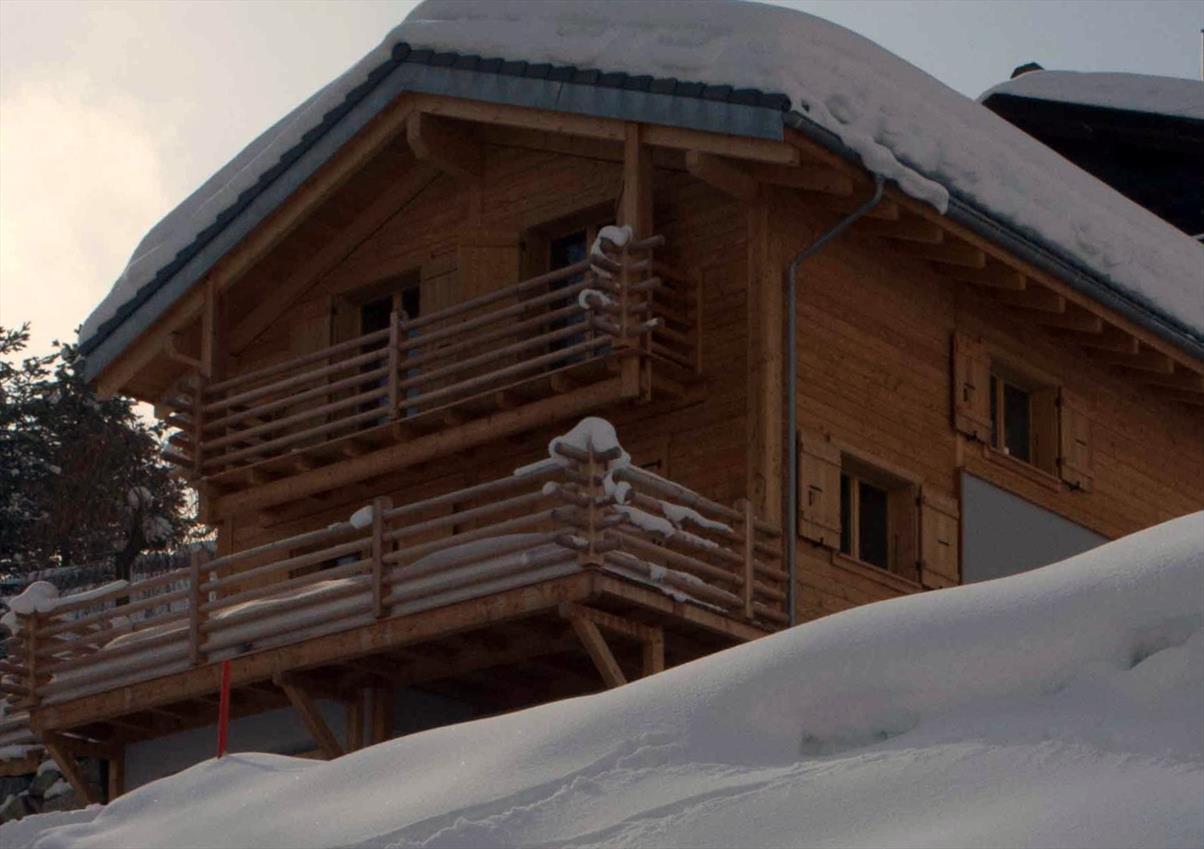 Ferienhaus L'Escalade (2377306), Mayens-de-Chamoson, Sitten, Wallis, Schweiz, Bild 30
